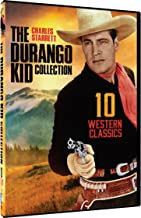 Durango Kid Collection, The - 10 Classic Westerns