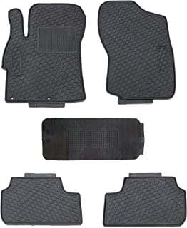 TMB Motorsports All Weather Floor Mats for Mitsubishi Lancer 2007-2017