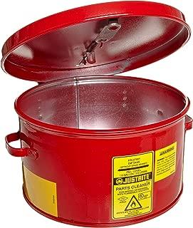 Justrite 27601 1 Gallon, 9 3/8