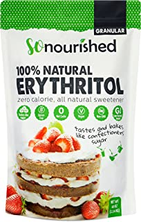 Best erythritol to sugar Reviews