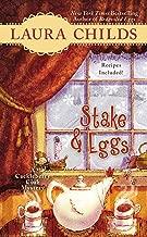 Stake & Eggs (Cackleberry Club series Book 4)
