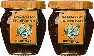 Dalmatia Original Fig Spread 8.5oz - Two Pack
