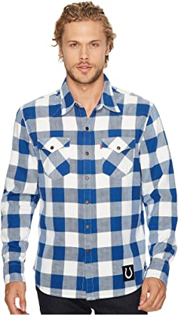 Levi's® Mens - Colts Buffalo Western