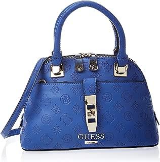 Guess Womens Peony Classic Handbags