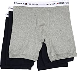Tommy Hilfiger - Cotton Boxer Brief 3-Pack