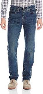 Levi's Men's 514 Straight fit Jean