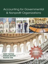 Accounting for Governmental & Nonprofit Organizations