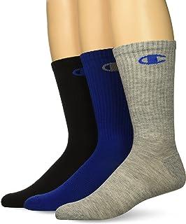 99852836340a Amazon.com  Champion - Socks   Clothing  Clothing