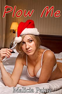 Plow Me (M/f, Helpless Holiday Heroines, The Russian Stud Next Door) (English Edition)