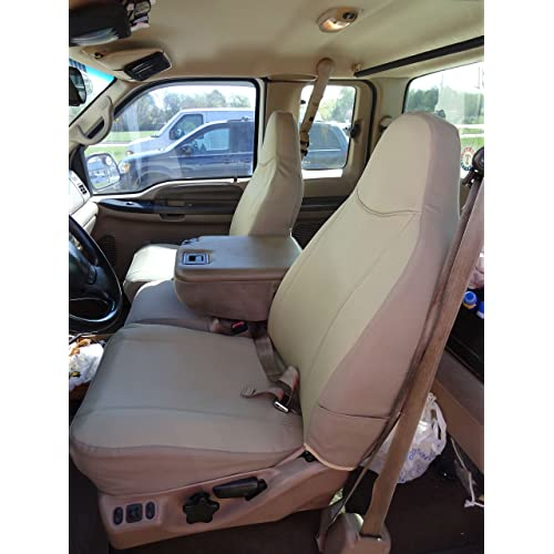 Pleasing F350 Seat Covers Amazon Com Inzonedesignstudio Interior Chair Design Inzonedesignstudiocom