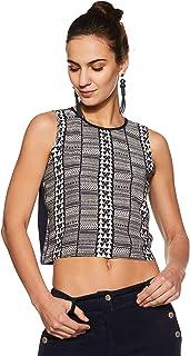 global desi Women's Body Blouse Shirt