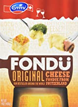 Fondue Suisse Swiss Fondue Cheese Ready to Use 400g