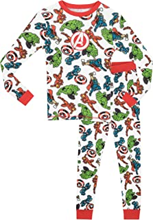 marvel thor pajamas