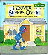 Best grover sleeps over book Reviews