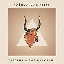 Theseus & the Minotaur
