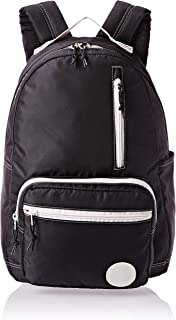 Converse Courtside Go Backpack Black, Osfa, UNISEX