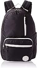 Converse Courtside Go Backpack Black, Osfa, UNISEX