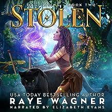 Stolen: Magi Rising, Book 1