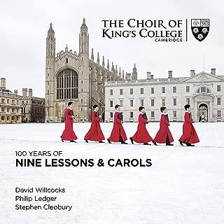 100 Years of Nine Lessons & Carols