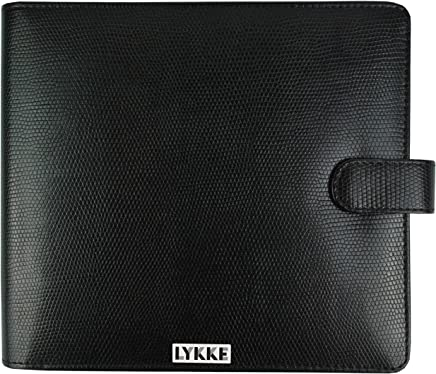 Lykke 双尖针礼品套装 Large US 6-13 Set in Faux Leather Pouch unknown