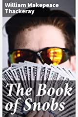 The Book of Snobs Kindle Edition