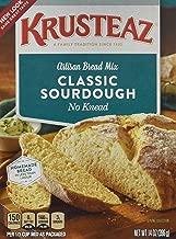 Krusteaz Mix Bread Sourdough 14 Ounce (2 Pack)