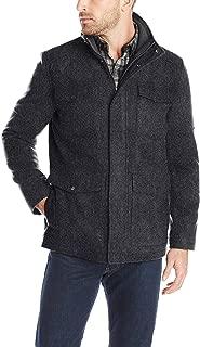 Men's Brighton Military Four-Pocket Jacket