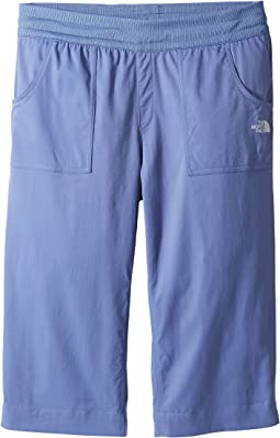 Aphrodite Capris (Little Kids/Big Kids)