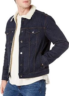 Amazon Essentials Sherpa Jacket Hombre