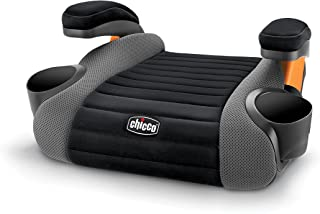 Gofit Backless Booster Seat - Shark