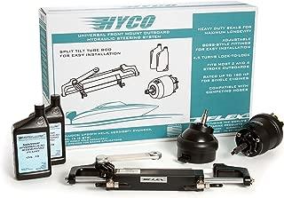 Uflex HYCO 1.0 HYCO-OBF Hydraulic Boxed Steering System