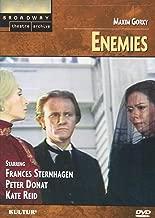 Maxim Gorky's Enemies