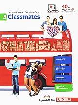 Permalink to Classmates. Corso di inglese per la scuola secondaria di primo grado. Con e-book: 3 PDF