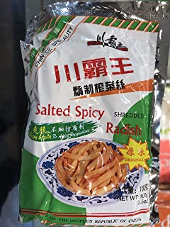 Best salted pickled radish Reviews