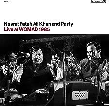 Best nusrat fateh ali khan mp3 Reviews