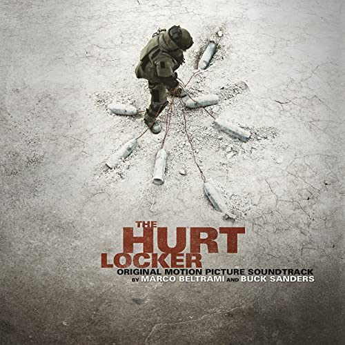 The Hurt Locker (Original Motion Picture Soundtrack) by