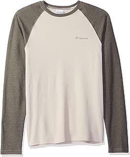 Men's Ketring Raglan Long Sleeve Shirt