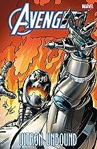 Avengers: Ultron Unbound (Avengers West Coast (1985-1994))