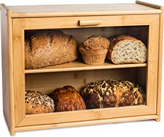 Best built in bread box Reviews