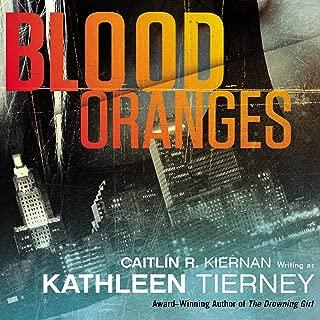 Blood Oranges: A Siobhan Quinn Novel