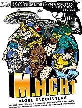 Mach 1 - Close Encounters