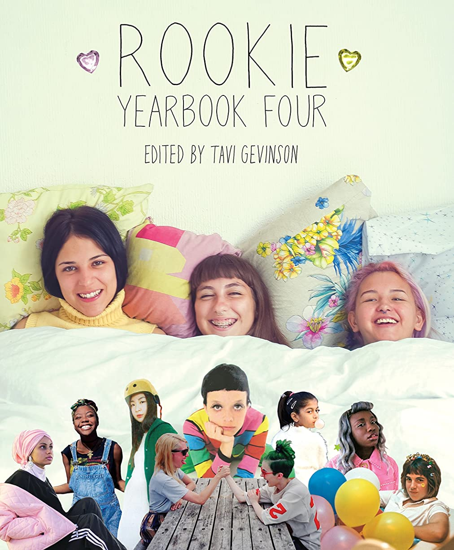 行大洪水ブランチRookie Yearbook Four