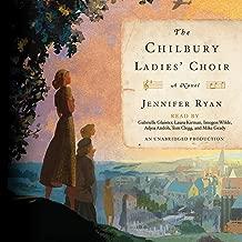 the chilbury ladies choir audiobook