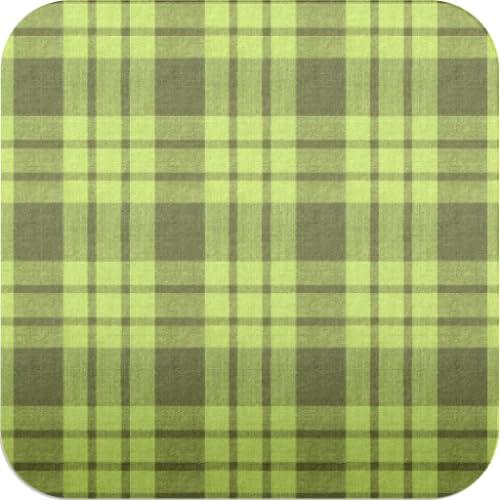 xadrez papel de parede padrão ver48 amarelo
