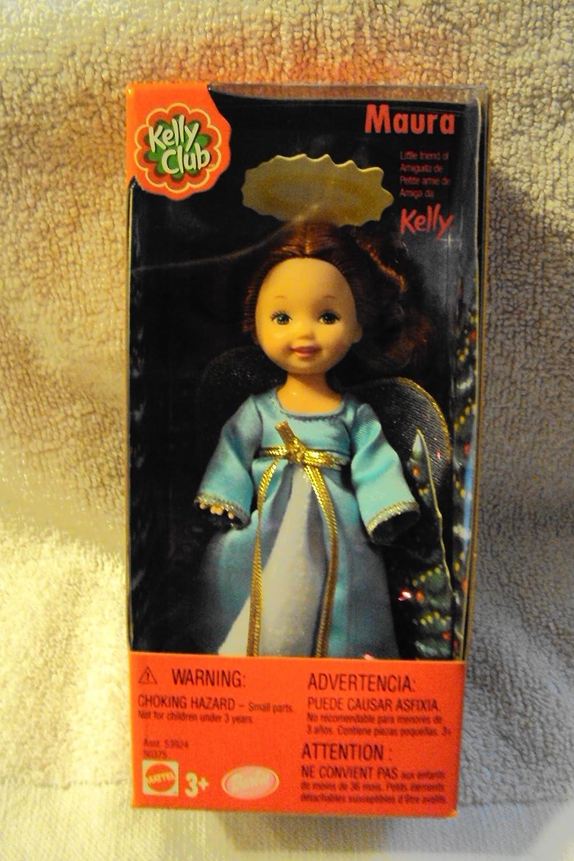 Kelly Club Angel Lorena by Mattel