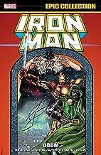 Iron Man Epic Collection: Doom (Iron Man (1968-1996))