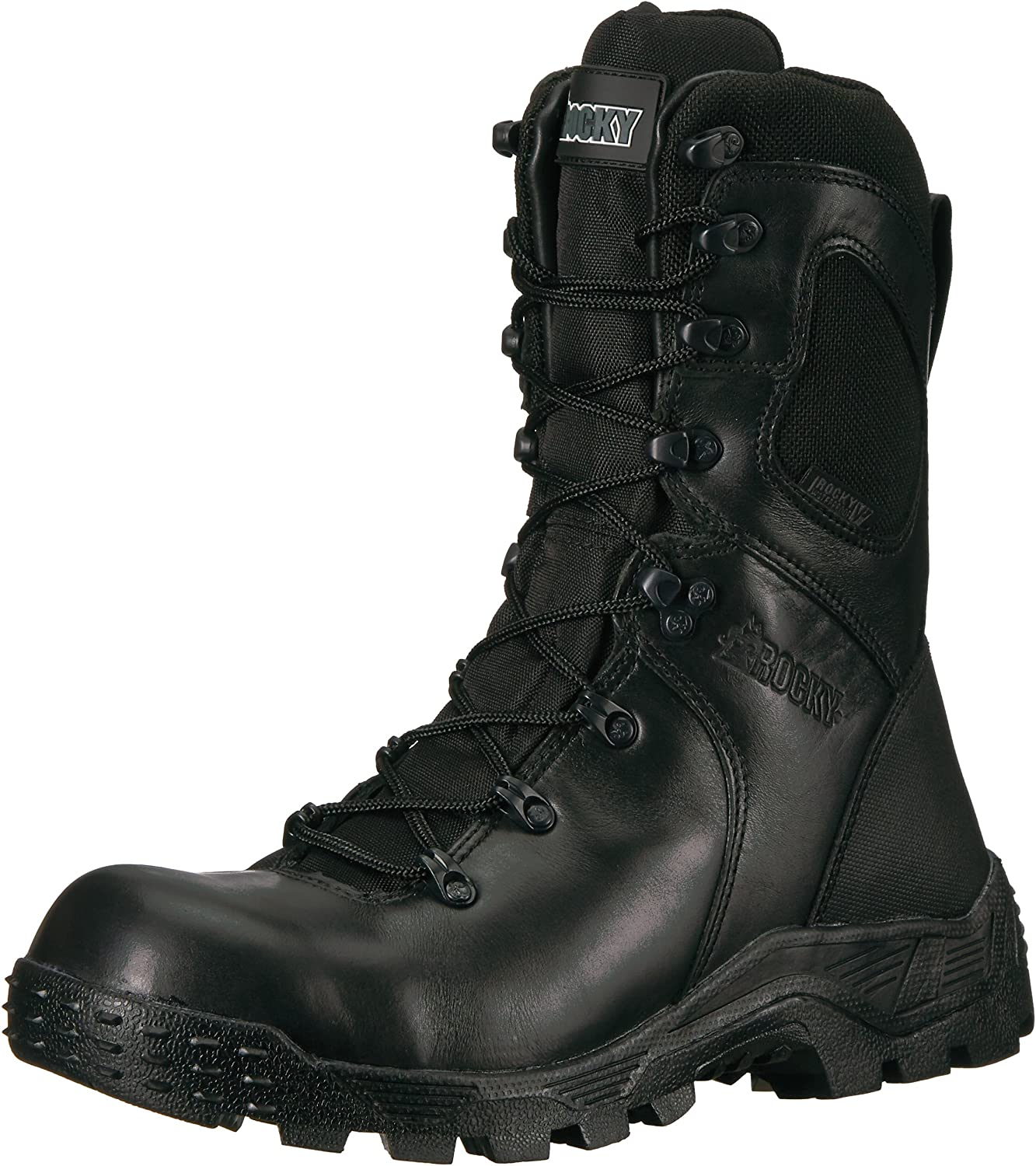 Rocky Men's Rkd0037 Military and Tactical Boot