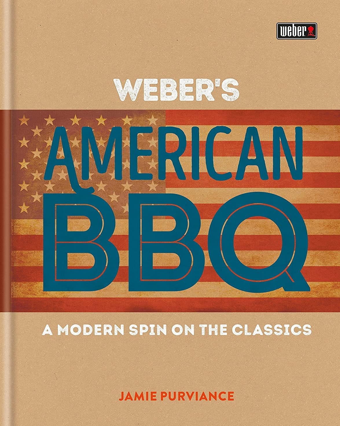 取得失望けん引Weber's American Barbecue (English Edition)
