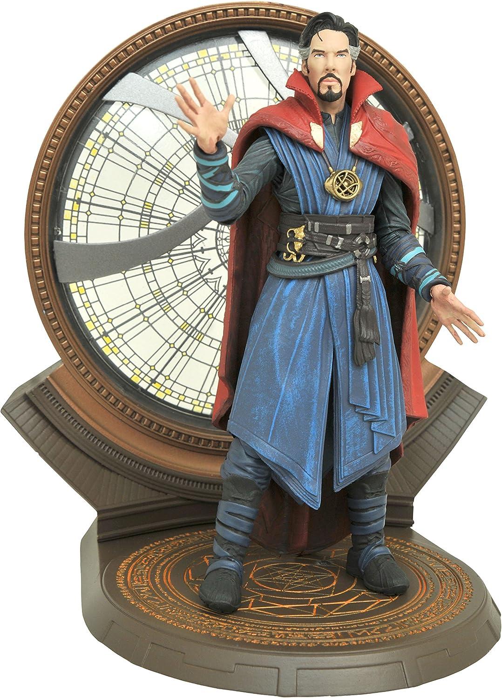 ventas en linea Diamond Select Juguetes - - - Selección de Marvel Figura de acción de la película Doctor Strange.  alta calidad