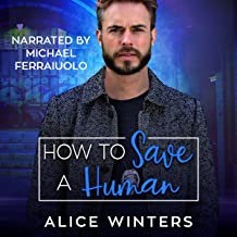 How to Save a Human: VRC: Vampire Related Crimes, Book 4